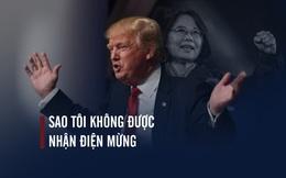 """Chuyên gia TQ: Trump có thể đã châm ngòi """"mồi lửa"""" nguy hiểm nhất châu Á"""