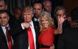 Cố vấn cấp cao của Trump: Chính quyền Obama trừng phạt Nga hòng trói buộc Trump