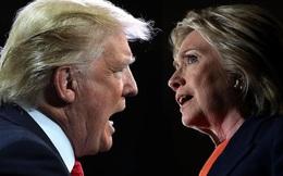 """Trump """"quá đen"""" khi lộ scandal """"dâm ô"""", vì nếu không bà Clinton đã hết bài đối phó"""