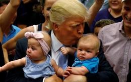 """Donald Trump sẽ không đóng vai """"quý ông lịch lãm"""" với Hillary Clinton nữa"""