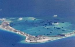 Trung Quốc đã xây ít nhất 24 gara máy bay tại Trường Sa của Việt Nam
