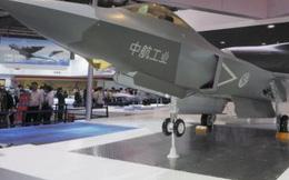 FC-31 Trung Quốc sẽ thảm bại nếu đấu với F-35