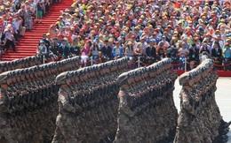 Trung Quốc: Chia nhỏ quân để tăng sức mạnh