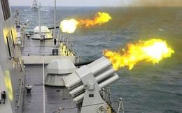 Hạm đội biển Hoa Đông của Trung Quốc mạnh cỡ nào?