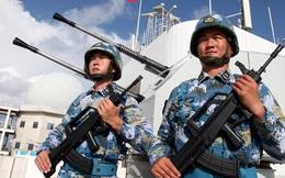 """Tình hình Biển Đông: Mỹ """"nối giáo"""" cho Trung Quốc?"""
