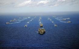 Trung Quốc tự tin nắm được thực lực Mỹ