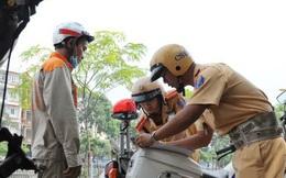 Bỏ quy định chỉ ưu ái xe lãnh đạo cao cấp khi xảy ra tai nạn
