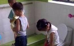 Bé trai chết đuối vì ngã trong nhà vệ sinh ở trường mầm non, giáo viên không hề hay biết
