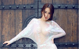 """Không ngờ một nửa của Phạm Băng Băng, Lâm Tâm Như đều đã """"qua tay"""" cô gái này"""