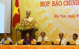 Bộ trưởng Trương Minh Tuấn giải thích về việc cách chức ông Nguyễn Như Phong