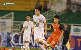 """Xuân Trường: """"Kinh nghiệm từ bóng đá Hàn Quốc sẽ giúp tôi chơi tốt tại SEA Games"""""""