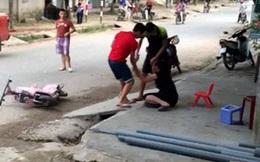 Chém người ở Hà Tĩnh bị bắt ở Đồng Nai