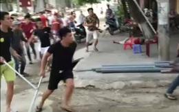 Chủ mưu vụ hàng chục giang hồ đánh người ở Phú Thọ đầu thú