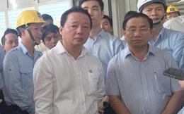 """Tin khó tin: Bộ trưởng Trần Hồng Hà tái xuất phát ngôn """"cá sống"""" nức lòng dư luận"""