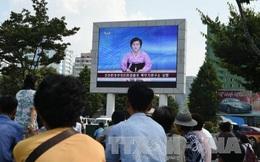 Triều Tiên tuyên bố cơ bản hoàn thành phát triển vũ khí hạt nhân
