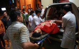 Lời kể người thoát chết vụ bắn 3 bảo vệ: Hàng chục người nằm la liệt dưới họng súng