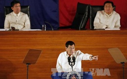 Tổng thống Philippines bêu tên 150 chính trị gia dính án ma túy