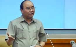 Thủ tướng gửi thư khen lực lượng công an bắt được nghi can gây ra thảm án ở Quảng Ninh