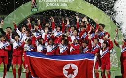 """Luân lưu nghẹt thở, """"Đất nước bí ẩn nhất thế giới"""" vô địch World Cup"""