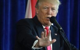 Donald Trump khiêu khích Nga hack email bà Clinton