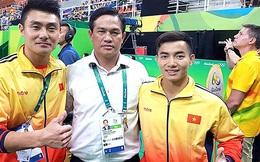 """Sai phạm nghiêm trọng nhiều năm, """"sếp"""" thể thao Việt Nam... vẫn vững ghế"""