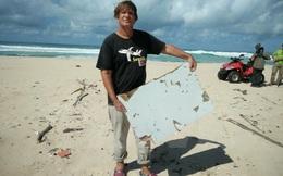 Máy bay MH370 đã bị rơi rất nhanh sau khi trục trặc động cơ