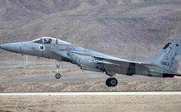 Mỹ tiết lộ đã chuyển giao nhiều vũ khí hạng nặng cho Israel