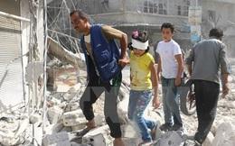 Nga đơn phương công bố lệnh ngừng bắn kéo dài 8 giờ tại thành phố Aleppo