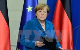 Tỷ lệ ủng hộ Thủ tướng Đức xuống mức thấp nhất kể từ năm 2011
