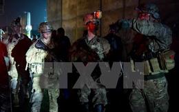 ICC: Quân đội Mỹ có thể đã phạm tội ác chiến tranh ở Afghanistan