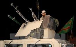 Iraq: Nhiều tay súng IS tự cho nổ tung thân mình khi bị bao vây