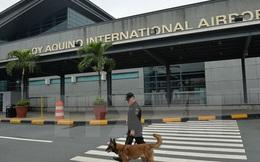 An ninh Philippines chặn 177 người Indonesia ở sân bay Manila