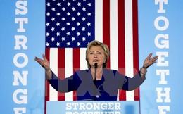 Một đại cử tri bang Washington tuyên bố không ủng hộ bà Clinton