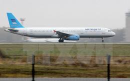 Nga tiếp tục hủy hàng loạt chuyến bay không rõ lý do
