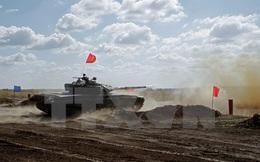 Máy bay không người lái của OSCE liên tục bị bắn hạ ở Đông Ukraine