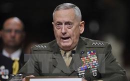 Tướng hồi hưu 4 sao có thể trở thành Bộ trưởng Quốc phòng Mỹ