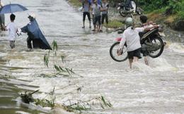 Ngày mai bão số 1 ảnh hưởng đến Hà Nội, công điện hỏa tốc để ứng phó