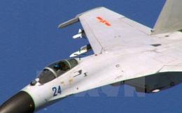 Trung Quốc đẩy nhanh tốc độ tác chiến hướng Eo biển Đài Loan