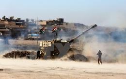 Thủ tướng Iraq: IS sẽ không thể cầm cự lâu dài tại Mosul