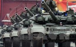 Nga sẵn sàng thảo luận cơ chế kiểm soát vũ trang mới tại châu Âu