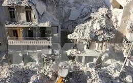 Mỹ bác bỏ đề xuất của Syria về chính phủ thống nhất