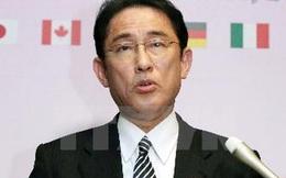 Nhật Bản bày tỏ lập trường về vấn đề Biển Đông tại Lào