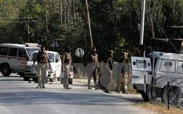 Pakistan cáo buộc Ấn Độ nã pháo qua biên giới làm 2 bé gái thiệt mạng