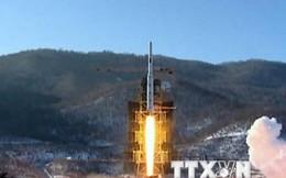 Nhật Bản sẵn sàng bắn hạ vệ tinh nhân tạo của Triều Tiên