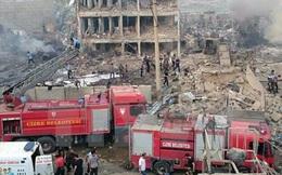 Thổ Nhĩ Kỳ tiến hành chiến dịch không kích nhằm vào người Kurd ở Iraq