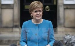 Scotland sẽ trưng cầu dân ý lần thứ 2 để ly khai Vương quốc Anh