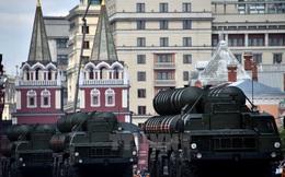 Nga triển khai hệ thống tên lửa phòng không S-400 ở Leningrad