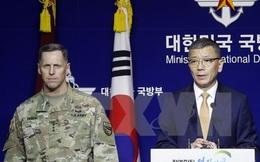 Tổng thống Hàn Quốc quyết bảo vệ quyết định triển khai THAAD