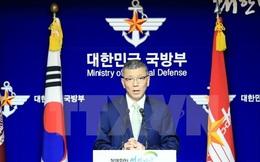 Hàn Quốc và Mỹ chọn địa điểm tối ưu triển khai THAAD