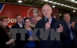 2 chính đảng Australia được Trung Quốc rót tiền tài trợ